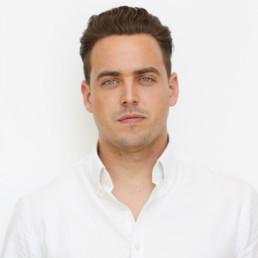 Chris Reakes Channel Partnerships