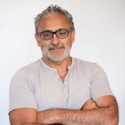Kewal (Gibble) Gupta at Channel Partnerships